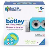 Ігровий STEM-набір для програмування Learning Resources Робот Botley (LER2935)