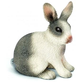 Фігурка Schleich Кролик в сидячому положенні (Шляйх)