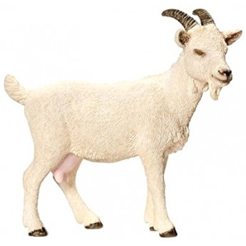 Фигурка Schleich Домашняя коза (Шляйх)