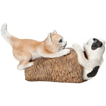 Фигурка Schleich Играющие котята (13723)