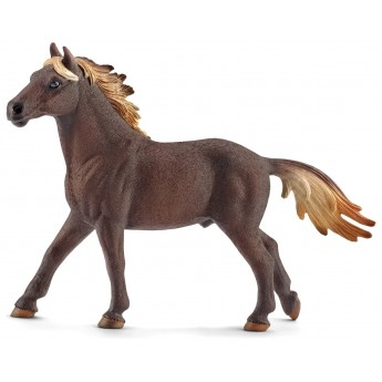 Фігурка Schleich кінь Мустанг (Шляйх)