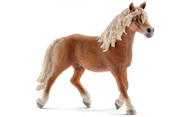 Фигурка Schleich Конь породы Гафлингер (Шляйх)