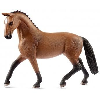 Фигурка Schleich Ганноверская лошадь (Шляйх)