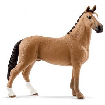 Фигурка Schleich лошадь Ганноверский мерин (Шляйх)