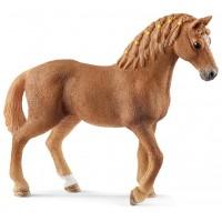 Фигурка Schleich четвертьмильная лошадь Кватерхорс (13852)