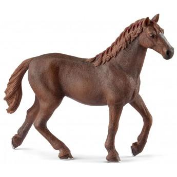 Фигурка Schleich Английская чистокровная верховая лошадь (13855)