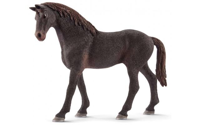 Фигурка Schleich Английский чистокровный верховой конь (13856)