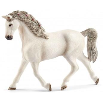 Фигурка Schleich Голштинская лошадь (13858)