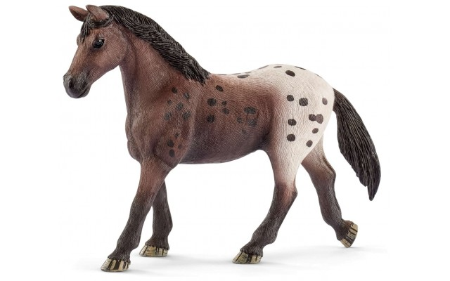 Фигурка Schleich лошадь Аппалузская кобыла (13861)