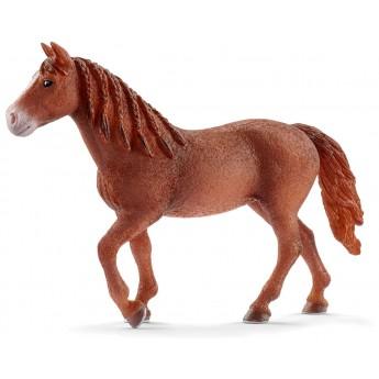 Фигурка Schleich лошадь породы Морган (13870)