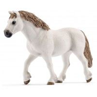 Фигурка Schleich кобыла Уэльский пони (13872)