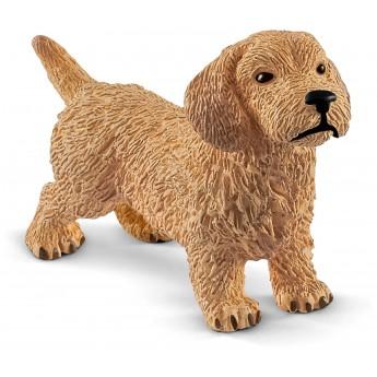 Фигурка Schleich собака Такса (13891)