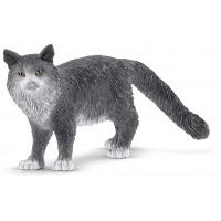 Фигурка Schleich кот Мейн-кун (13893)