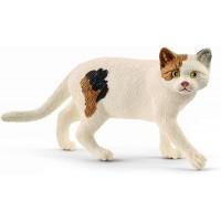 Фигурка Schleich Американская короткошерстная кошка (13894)