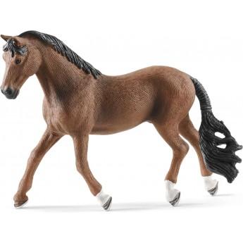 Фигурка Schleich лошадь Тракененский мерин (13909)