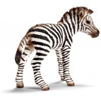 Фигурка Schleich Детеныш зебры (Шляйх)