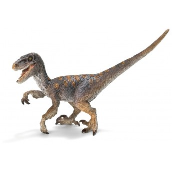 Фигурка Schleich динозавр Велоцираптор, вид 2 (Шляйх)