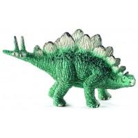 Фигурка Schleich динозавр Стегозавр мини (Шляйх)