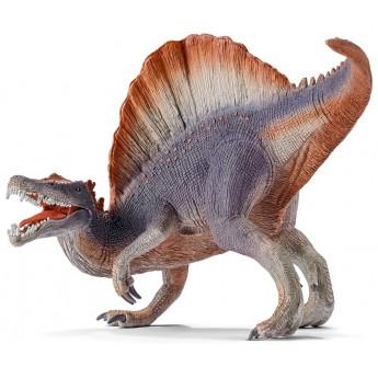 Фигурка Schleich динозавр Спинозавр, вид 2 (Шляйх)