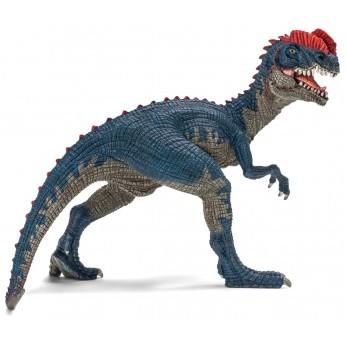 Фигурка Schleich динозавр Дилофозавр (Шляйх)