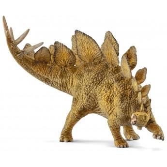 Фигурка Schleich динозавр Стегозавр (Шляйх)