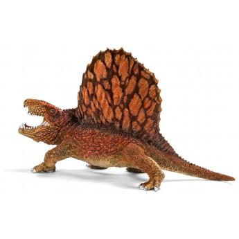 Фигурка Schleich динозавр Диметродон (Шляйх)