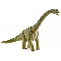 Фигурка Schleich динозавр Брахиозавр (Шляйх)