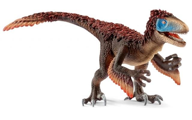 Фигурка Schleich динозавр Ютараптор (14582)