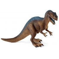 Фигурка Schleich динозавр Акрокантозавр (14584)