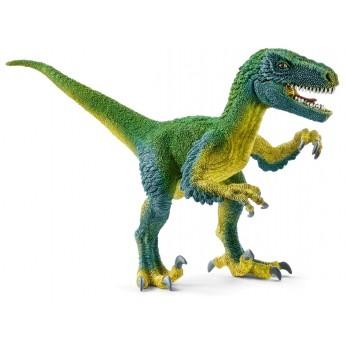Фигурка Schleich динозавр Велоцираптор (14585)