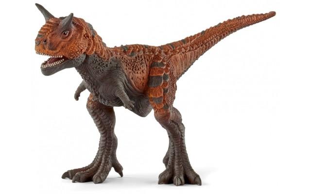 Фигурка Schleich динозавр Карнотавр (14586)