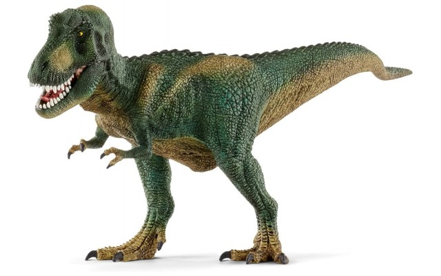 Фигурка Schleich динозавр Тираннозавр Рекс (14587)