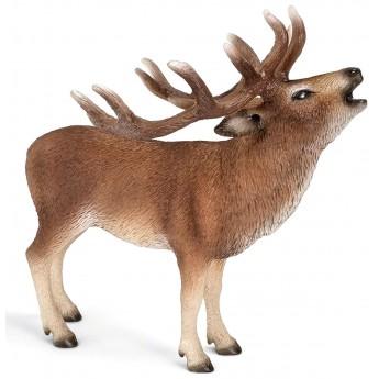 Фигурка Schleich Благородный олень (Шляйх)