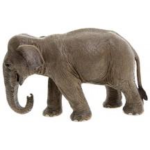 Фигурка Schleich Азиатская слониха (Шляйх)