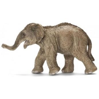 Фігурка Schleich Азіатське слоненя (Шляйх)