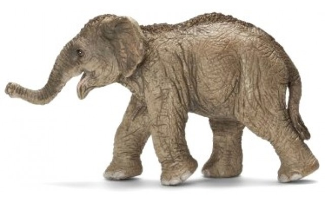 Фигурка Schleich Азиатский слоненок (Шляйх)