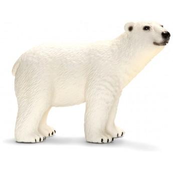 Фігурка Schleich Білий ведмідь (Шляйх)