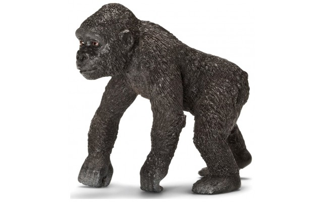 Фигурка Schleich Детеныш гориллы (Шляйх)