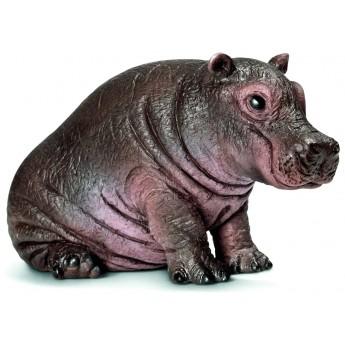 Фігурка Schleich Дитинча бегемота (Шляйх)