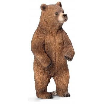Фигурка Schleich Медведица гризли (Шляйх)
