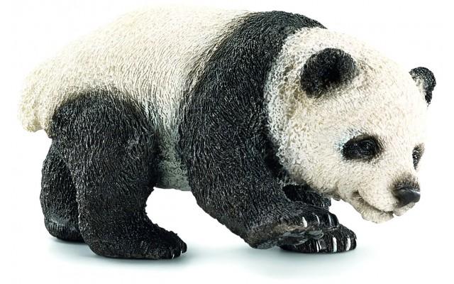 Фігурка Schleich дитинча Гігантської панди (Шляйх)