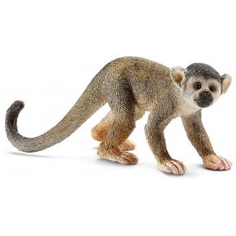 Фигурка Schleich Беличья обезьяна (Шляйх)