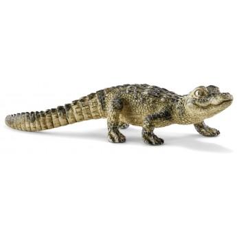 Фигурка Schleich Детеныш аллигатора (Шляйх)