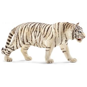 Фигурка Schleich Тигр белый (Шляйх)