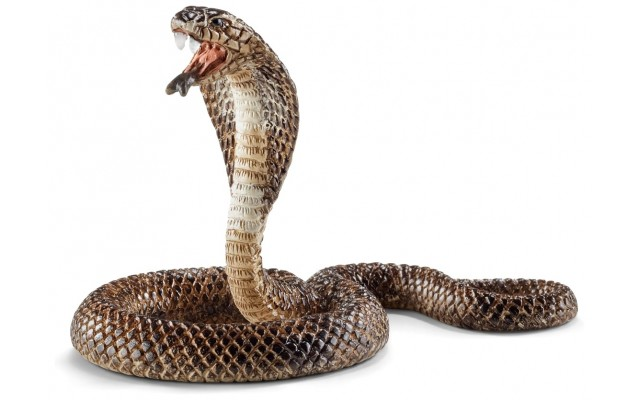 Фигурка Schleich змея Кобра (Шляйх)