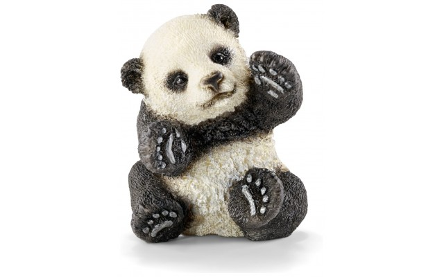 Фигурка Schleich Панда (детеныш) (Шляйх)