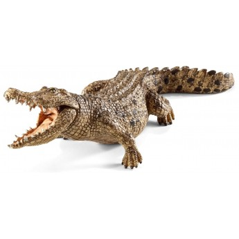Фигурка Schleich Крокодил (Шляйх)