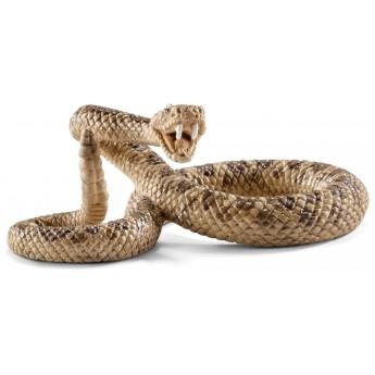 Фигурка Schleich Гремучая змея (Шляйх)