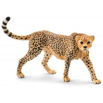 Фигурка Schleich Самка гепарда (Шляйх)