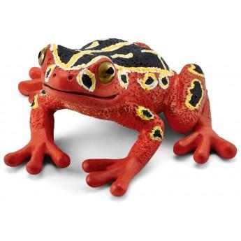Фігурка Schleich Африканська жаба (Шляйх)